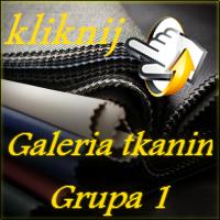Galeria tkanin grupa 1