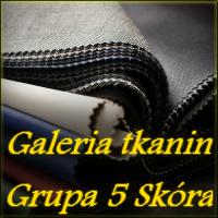 Galeria tkanin grupa 5