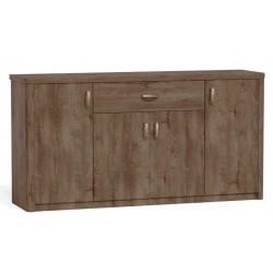 HERMES 1 duża komoda 172 cm z szufladą