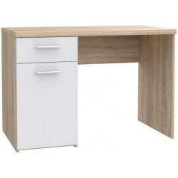 WINNIE WNB935 biurko 110 cm z szufladą