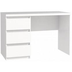 FORQUICK MT974-Z12M biurko młodzieżowe 108 cm białe