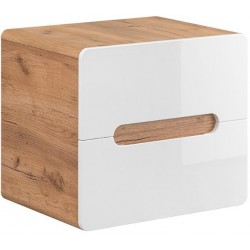 ARUBA 828 szafka 60 cm pod umywalkę nablatową