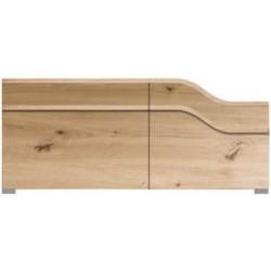PORTO PR4b spód gięty 110 cm