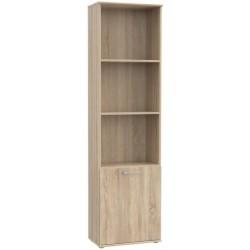 NIKO NIKR71 regał 50 cm z półkami na książki