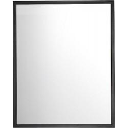 BROOKLIN 840 lustro 60 cm wiszące
