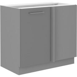 Grau 105 ND 1F szafka dolna narożna