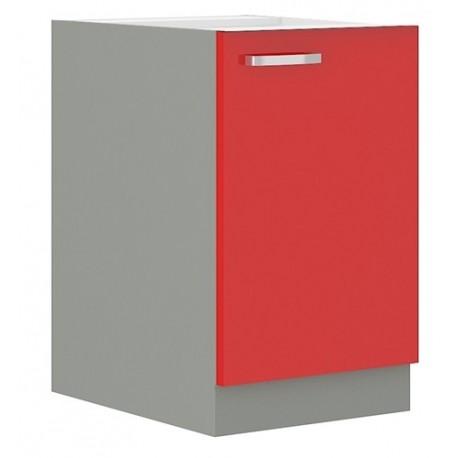 Red 60 D 1F szafka dolna