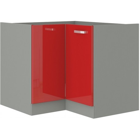 Red 89x89 DN szafka dolna narożna