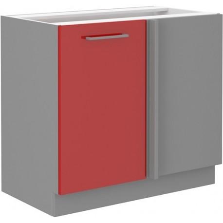 Red 105 ND 1F szafka dolna narożna