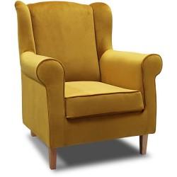 Fotel Rudolfe