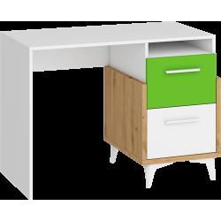 HEY 03 biurko 105 cm z szufladami