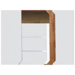 LOFT L12 komoda 130 cm z szufladami