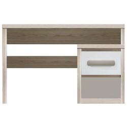 ROMA ROM10 biurko 130 cm z szufladami
