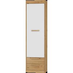 MAXIMUS 01 bieliźniarka 1D2S 52 cm z szufladami