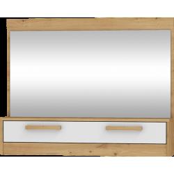 MAXIMUS 14 lustro 1D z półką