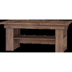 MAXIMUS 17 ława R 125 / 170 cm stolik kawowy rozkładany