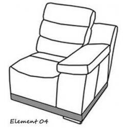 PALERMO ELEMENT 04