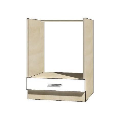 GLOBAL glo-17d szafka dolna na piekarnik 60 cm