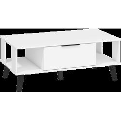 SVEN SVN-05 ława duża 120 cm z szufladami