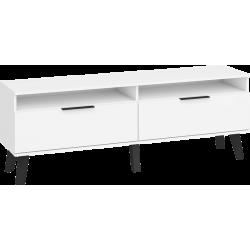 SVEN SVN-11 stolik RTV 2D 160 cm na nóżkach