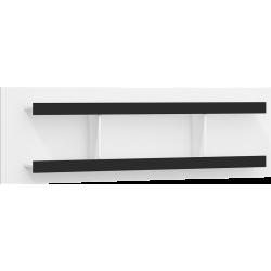 VERIN VRN-03 półka D 180 cm