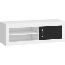 VERIN VRN-21 stolik RTV 1D 130 cm szafka pod telewizor