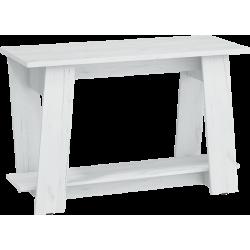 VIA 01 biurko 110 cm komputerowe