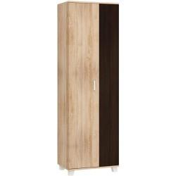 GRAND szafa do przedpokoju 90 cm z półką