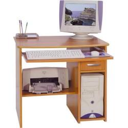 SEVILLA 3 biurko 123 cm narożne z szufladami