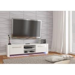 HELIX NEW szafka RTV 160 cm z półkami