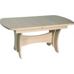 ALASKA stolik 130 - 176 cm ława z regulacją wysokości