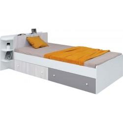 COMO CM-12 łóżko 90x200