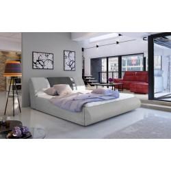 Flavio łóżko tapicerowane
