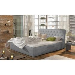 Milano łóżko tapicerowane