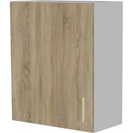 BLANKA W60 szafka wisząca kuchenna z półkami