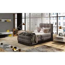 Aster łóżko kontynentalne