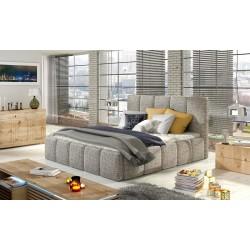 Edvige łóżko tapicerowane