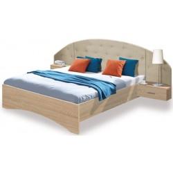 UNICO łóżko 160 cm