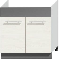 NEXT D80ZL szafka kuchenna zlewozmywakowa