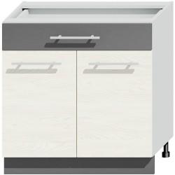 NEXT D80S1 szafka kuchenna z szufladą