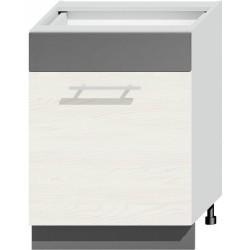 NEXT D60ZL P/L szafka kuchenna zlewozmywakowa