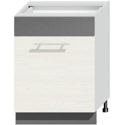 NEXT D60PC L/P szafka kuchenna dolna
