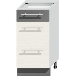 NEXT D40S3 szafka kuchenna z szufladą