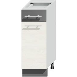 NEXT D30S1 P/L szafka kuchenna z szufladą