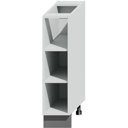 NEXT DO20 szafka kuchenna dolna otwarta