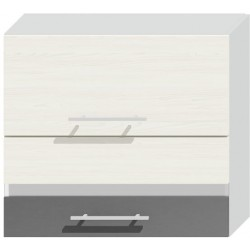 NEXT WS80 GRF/2 SP szafka kuchenna górna