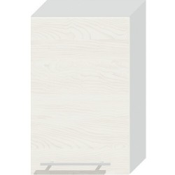 NEXT W45 P/L szafka kuchenna wisząca z półkami