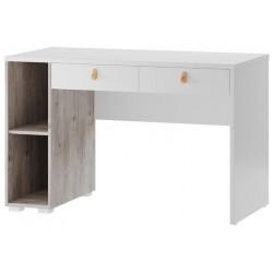 DOMINI 08 biurko z szufladami
