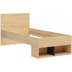 WESKER LOZ90 łóżko 94 cm z szufladą