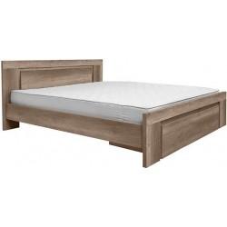 Anticca LOZ/180 łóżko